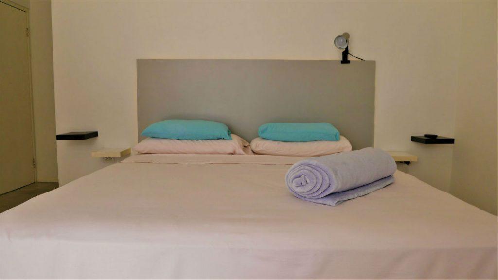Comfy Hotel Beds